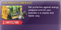 The Protector's Kit