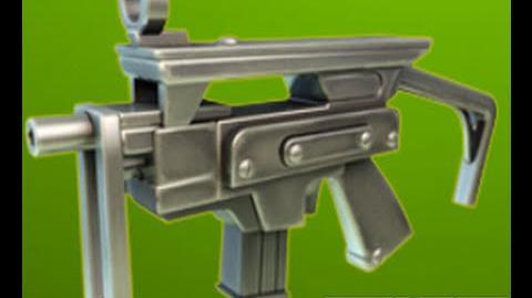 Respawnables - Rookie Machine Gun-0