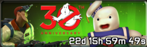 Ghostbusters 30th