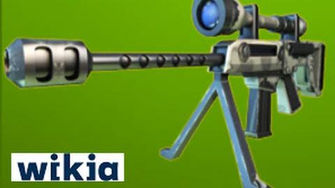 Respawnables - Anti Material Sniper