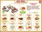 Gourmet BBQ Grill Recipes