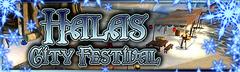 New Halas Banner
