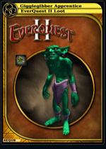 LoN Oathbreaker Loot Card