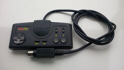 TurboGrafX-16 TurboPad