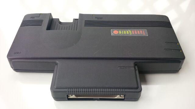File:TurboGrafX-16 top rear angle.jpg