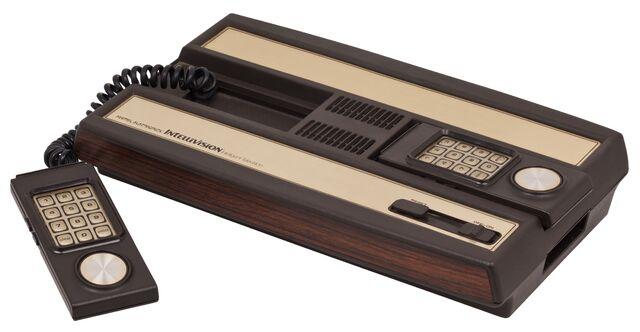 File:Intellivision Console.jpg