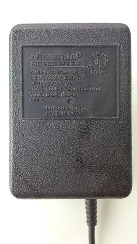 File:Nintendo Entertainment System 9VAC power supply 01.jpg