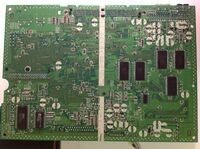 Saturn VA-SD board bottom
