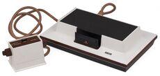 Magnavox-Odyssey-Console