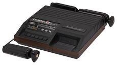 Fairchild-Channel-F-II-Console