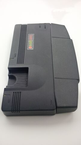 File:TurboGrafX-16 top right angle with expansion port cover.jpg