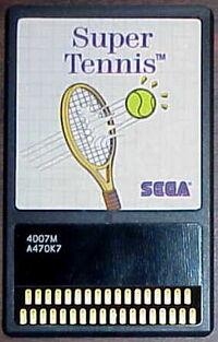 Segacard