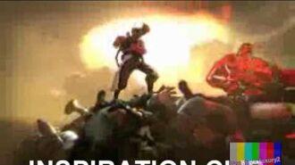 Super Smash Bros Brawl Custom Moveset - Heavy