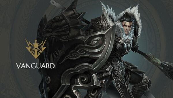 RO Vanguard
