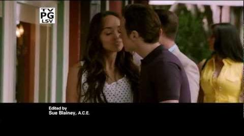 "Revenge 1x07 - ""Charade"" Promo (HD)"
