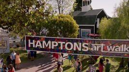 Hamptons Art Walk
