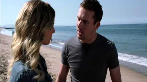 """Revenge S2XEP4 """"Intuition"""" Emily Talks to Aiden"""