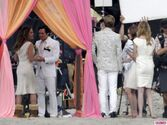 Revenges-Emily-VanCamp-Gabriel-Mann-and-Nick-Wechsler-Shoot-Seaside-White-Wedding-580x435