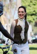 Madeleine Stowe as Vicki2