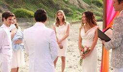 Wedding of Jack and Amanda