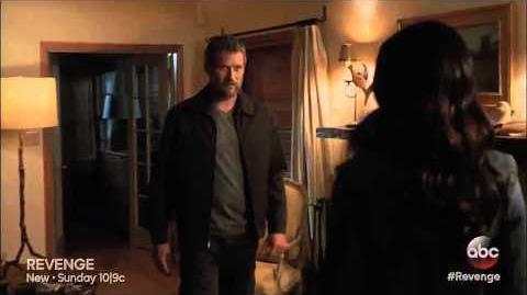 """Revenge 4x03 Sneak Peek 2 """"Ashes"""" HD Season 4 Episode 3 Sneak Peek 2-0"""