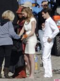 Revenges-Emily-VanCamp-Gabriel-Mann-and-Nick-Wechsler-Shoot-Seaside-White-Wedding-14-435x580