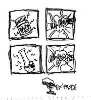 Exprode