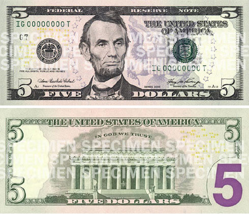 File:United-States-Five-Dollar-Federal-Reserve-Note.jpg