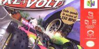 Re-Volt (N64)