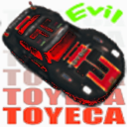 Evil Toyeca