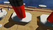 Ship1 horn maze