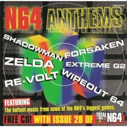 N64 Anthems 28-06-99 front