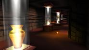 Muse1 laser room
