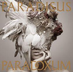 Paradisus-Paradoxum Cover