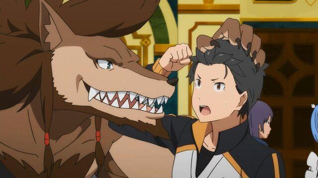 File:Ricardo and Subaru - Re Zero Anime - 2.jpg