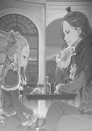 Re Zero Tanpenshuu Volume 2 12