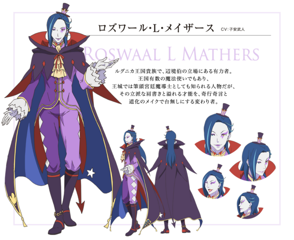 File:Roswaal L Mathers Character Art.png