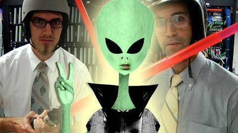 The S.E.T.I