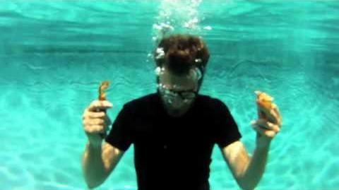 HIDDEN Underwater Bacon