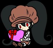 Valentine Ashley 2