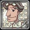 Strange Storekeeper Auban A