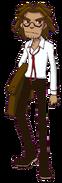 Inspector Vergier