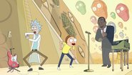 S2e5 president rick and morty