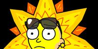 Sun Morty