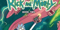 Rick and Morty Book 2