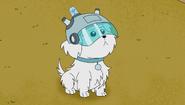 S1e2 Snuffles-helmet