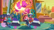 S2e2 exploding