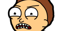 Guard Morty (Pocket Mortys)