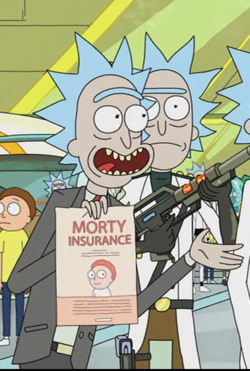 Buy Morty Insurance