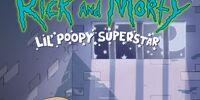 Lil' Poopy Superstar 3
